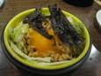納豆キャ別(350円)