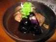 酒蔵 栄楽のブリカマ煮