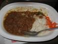 BERGの五穀米の十種野菜カレー