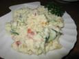 多賀のポテトサラダ