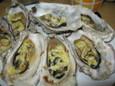 宅呑み会6(焼き牡蠣)