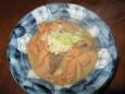煮込み(150円)
