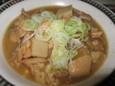 鳥煮込み豆腐(300円)