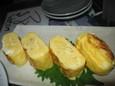 たまご焼き(350円)