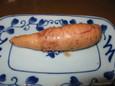 タラコ焼き(100円)
