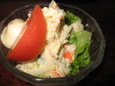 ポテトサラダ(350円)