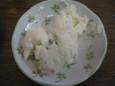 ポテトサラダ(100円)