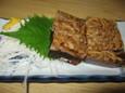 ふかひれにこごり(350円)