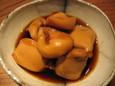 鮭の白子正油煮(300円)