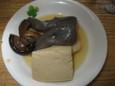 高野豆腐(130円)