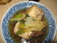 肉豆腐(200円)