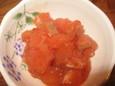 鮭ルイベ(500円)