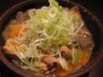 煮込み(350円)