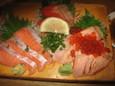 鮭三昧(950円)