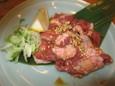 豚ハラミ(380円)