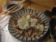 がつ酢(200円)