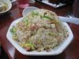 炒飯(500円)