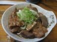 煮込(250円)