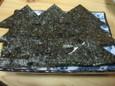 のりチーズ(300円)