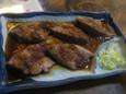 レバステーキ(700円)