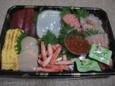 手巻きセット(490円)