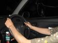 運転してみた
