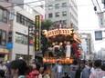大宮の夏祭り2