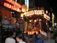 大宮の夏祭り3