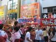 大宮の夏祭り8