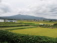 安達太良の山