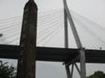 橋と碑だわ