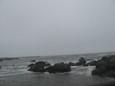 土曜日の海