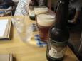 うさぎカフェで鎌倉地ビール