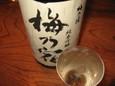 梅乃宿(450円)