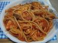 イタリアンスパゲティ