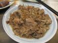 皿なんこつ(150円)