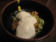 とろろ納豆(130円)