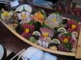舟盛(5000円)