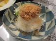 梅おろし(200円)