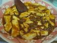 麻婆豆腐(650円)