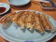 餃子(430円)