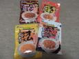 ふりかけ(78円)