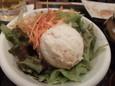 ポテトサラダ(400円)