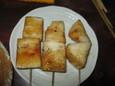 山芋串(100円)