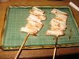 軟骨(130円)