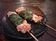 しそ巻き(120円)